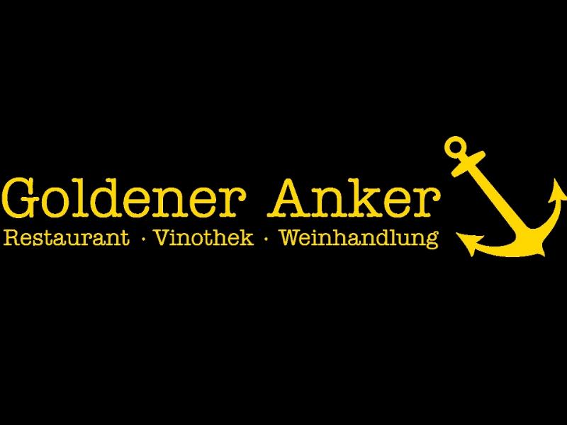 Goldener Anker