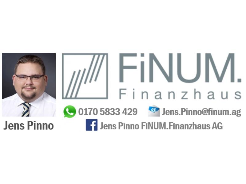 Jens Pinno FiNUM.Finanzhaus