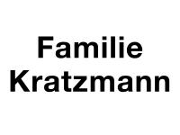 Fam. Kratzmann