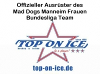 Top on Ice Mannheim