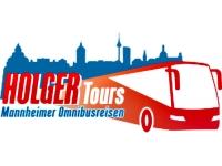 Holger Tours GmbH (Bandenwerbung)