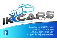 IK Cars (Bandenwerbung)