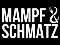 Mampf und Schmatzt (Bandenwerbung)