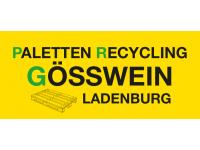 Palettenservice Gösswein